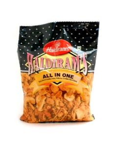 Haldirams All in One Bombay Mix | Buy Online at the Asian Cookshop